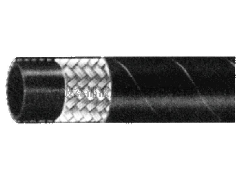 SAE 100 R1AT 一层钢丝编织软管