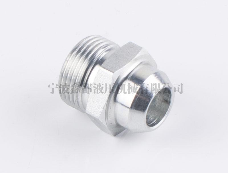1CW/1DW 焊接接头