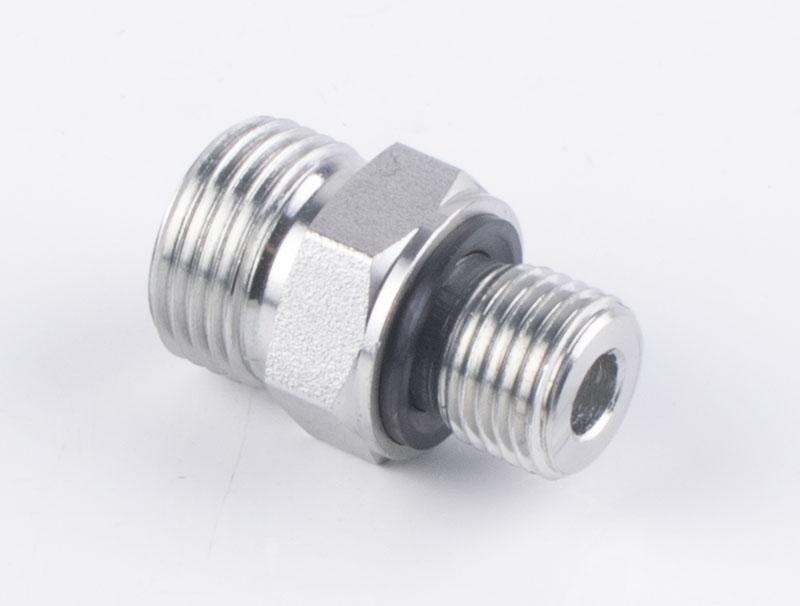 1CB-WD/1DB-WD 英管螺纹胶垫密封柱端